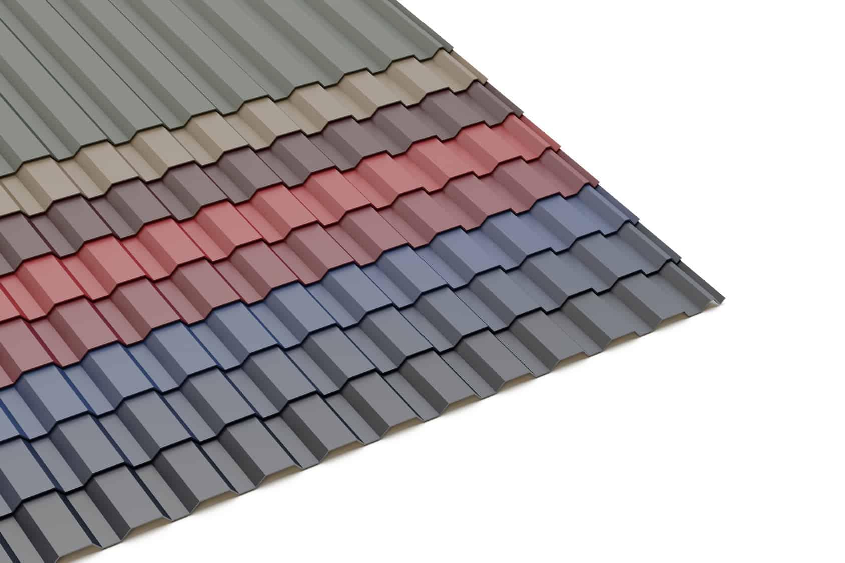Conseils pour la peinture de toiture - Monde Immobilier