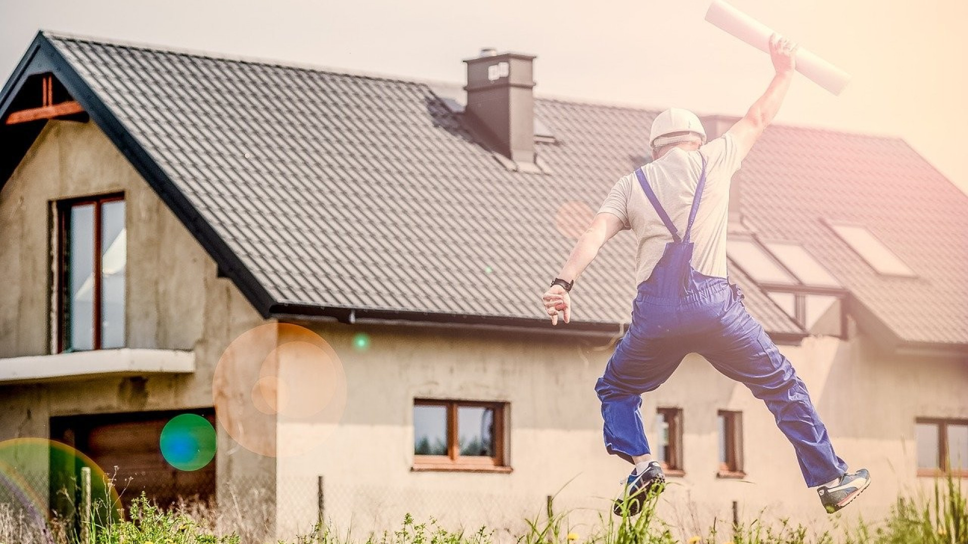 Tout ce qu'il faut savoir avant de lancer la construction de sa future maison